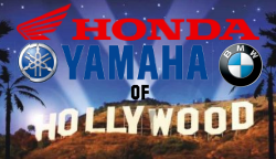 Honda, BMW Yamaha of Hollywood